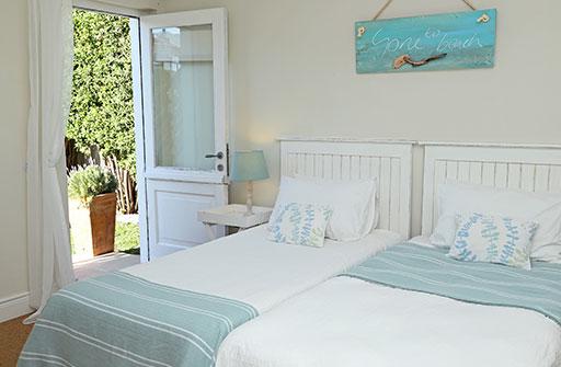 Erica Bedroom