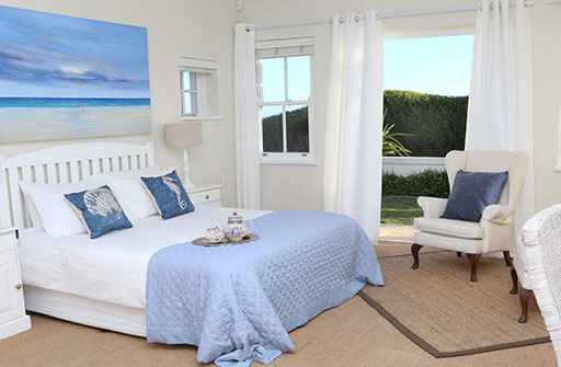 Protea Bedroom