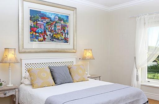 Sugrarbush Bedroom