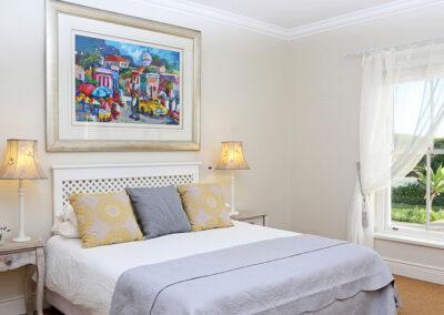 Sugarbush Bedroom